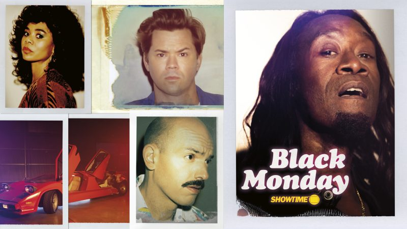 Showtime Changes On-Air Schedule for Black Monday & Two New Docuseries