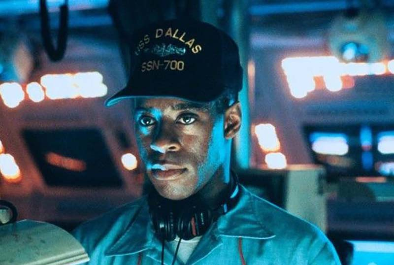 CS Interview: Courtney B. Vance on The Hunt for Red October 30th Anniversary