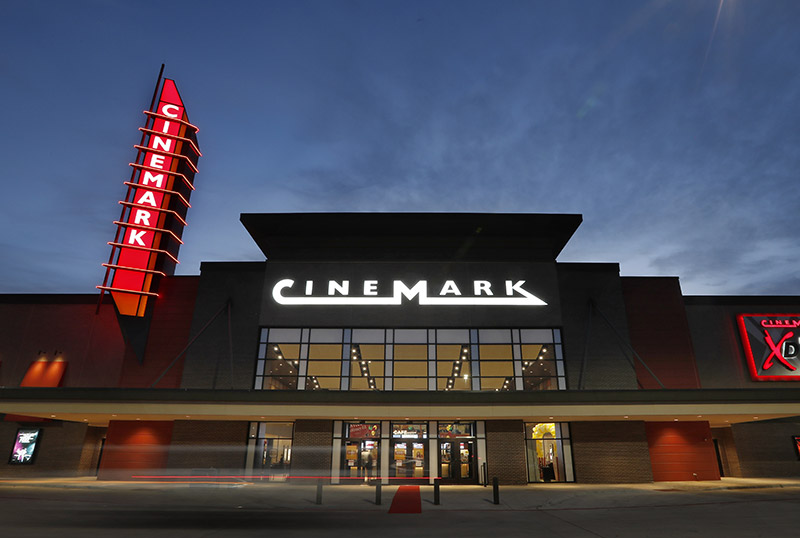 Cinemark Closes Down, Nearly 4,000 Theaters Closed Nationwide