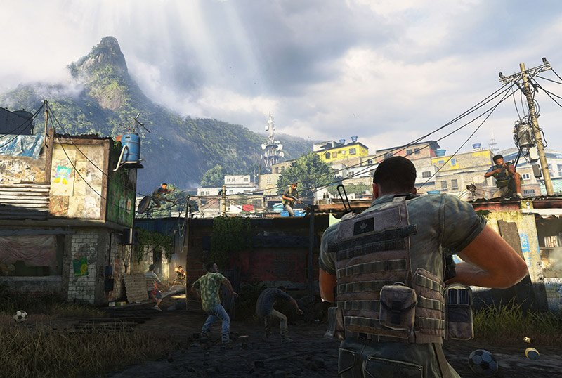 Call of Duty: Modern Warfare 2 Campaign Remastered Launches on PS4