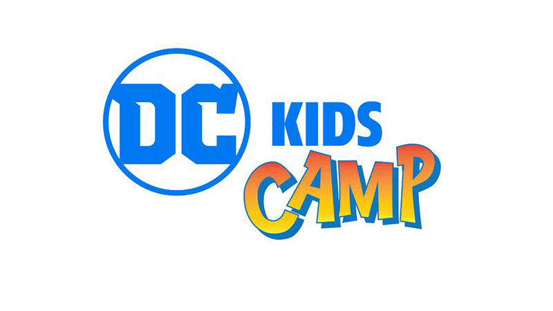 Kids Camp: DC Launches Online At-Home Activity Program