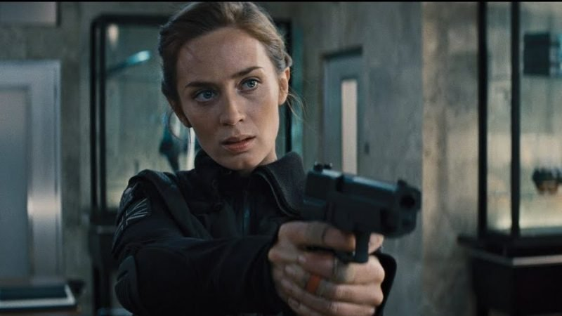 Emily Blunt Opens Up About Edge of Tomorrow Sequel Delays