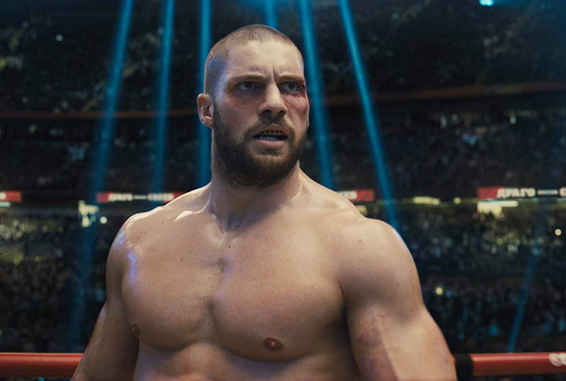 Rumor: Creed II's Florian Munteanu May Have Joined Marvel's Shang-Chi