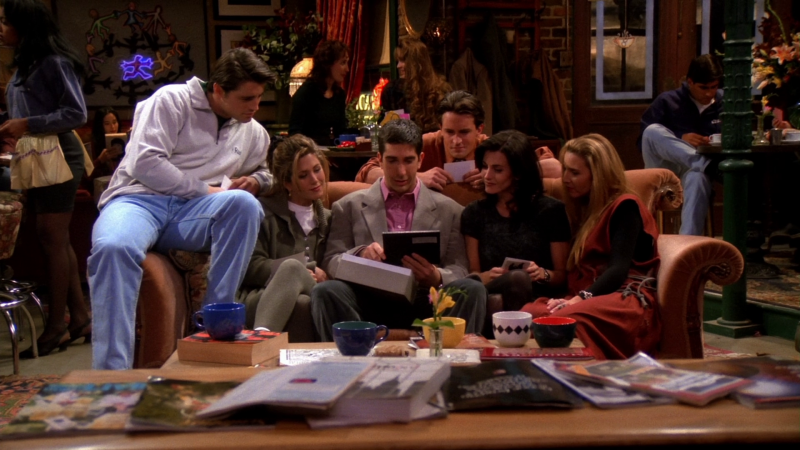 HBO Max's Friends Reunion Special Delays Filming