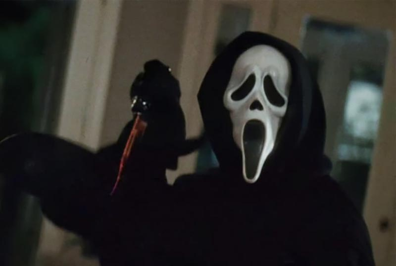 Ready or Not Directors Helming New Scream Movie
