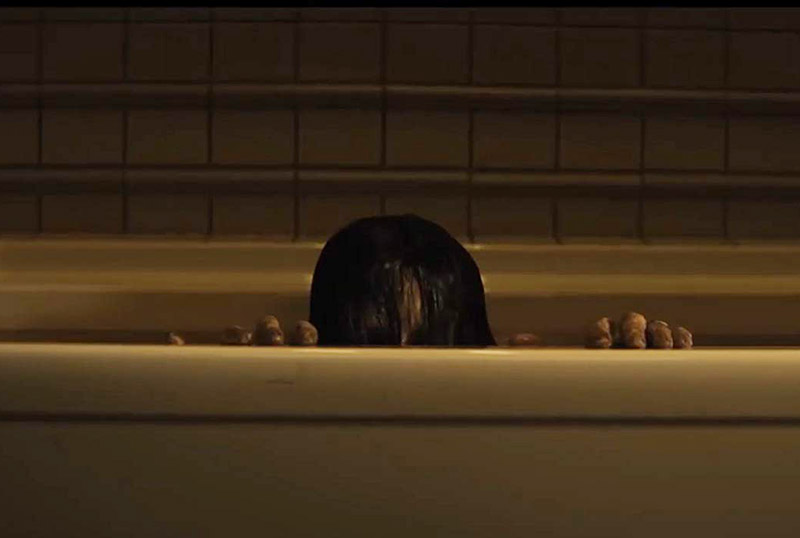 Exclusive The Grudge Clip Dives Into the Franchise's Easter Eggs