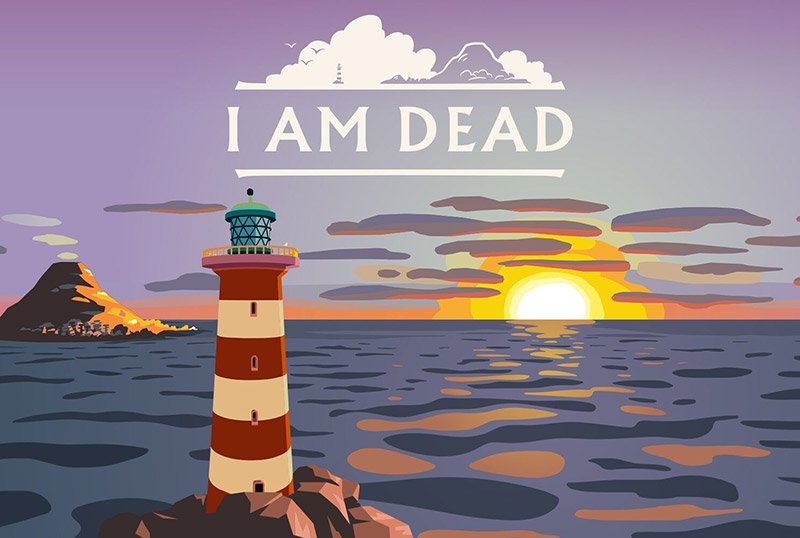 Annapurna's I Am Dead Game Highlighted in Nintendo's Indie World Video