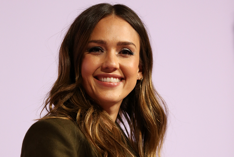 Parenting Without Borders: Jessica Alba to Star in Disney+ Docuseries
