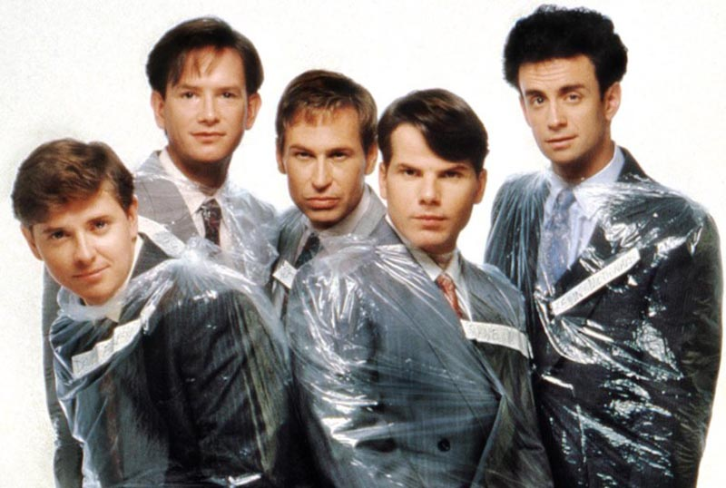 Amazon Greenlights Revival of Cult Series The Kids in the Hall