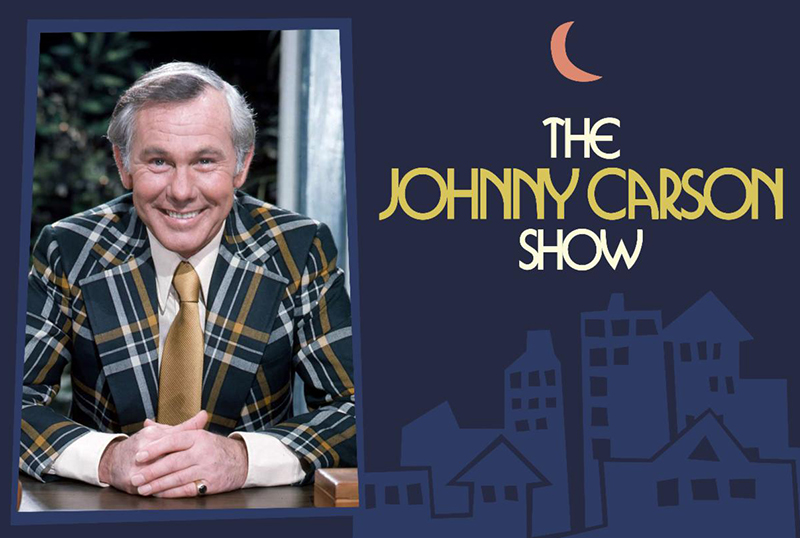Shout Factory TV To Air The Johnny Carson Show!