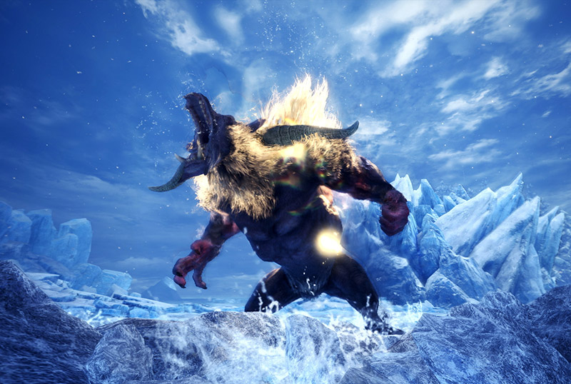 Monster Hunter World: Iceborne Expansion Features New Monsters & More!