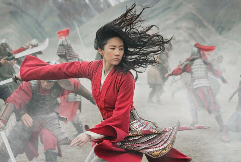 Mulan First Reactions Applaud 'Stunning' & 'Epic' Live-Action Remake