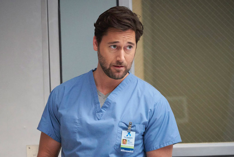 New Amsterdam Pandemic Episode Pulled by NBC