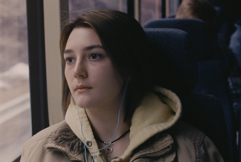 Never Rarely Sometimes Always Trailer: Her Journey, Her Choice
