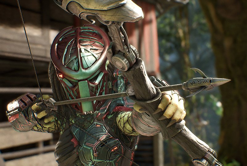New Predator: Hunting Grounds Gameplay Released for Trial Weekend