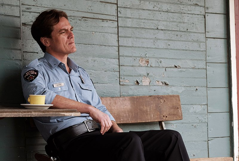 The Quarry Trailer Starring Shea Whigham & Michael Shannon