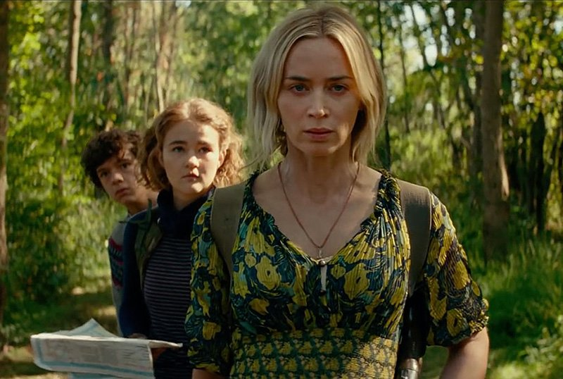 A Quiet Place Part II Release Date Delayed Due to Coronavirus