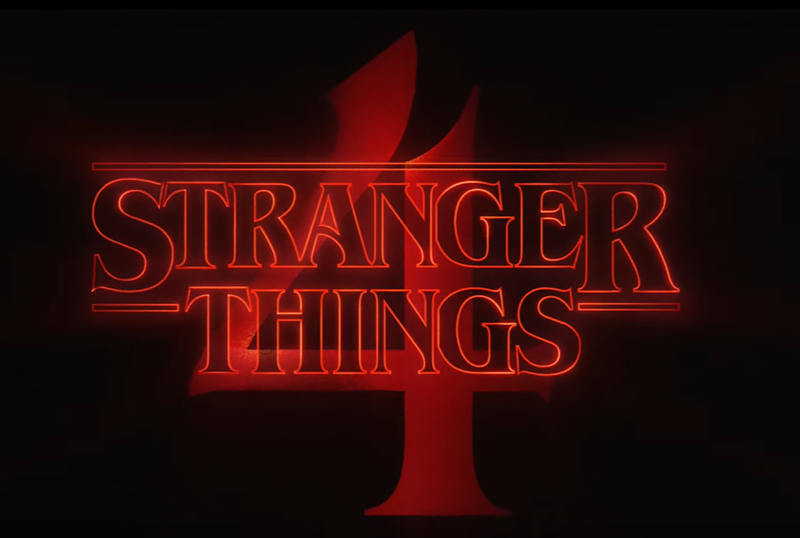 Stranger Things Producers React to Production Shutdown