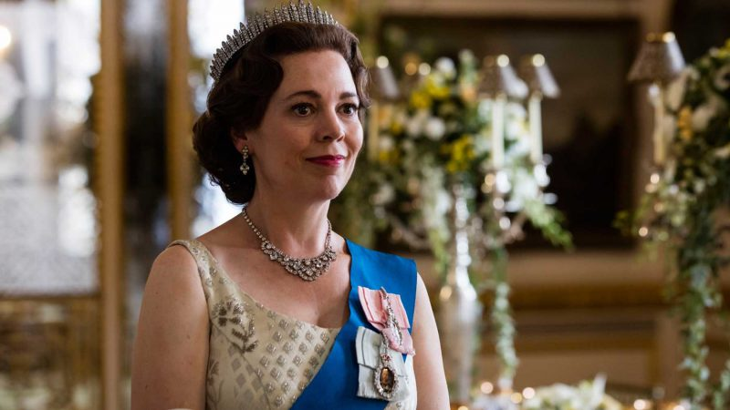 Netflix's The Crown Season 4 Wraps Production Early