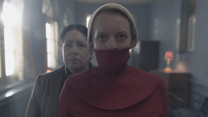 The Handmaid's Tale, Peaky Blinders and More Shut Down Productions
