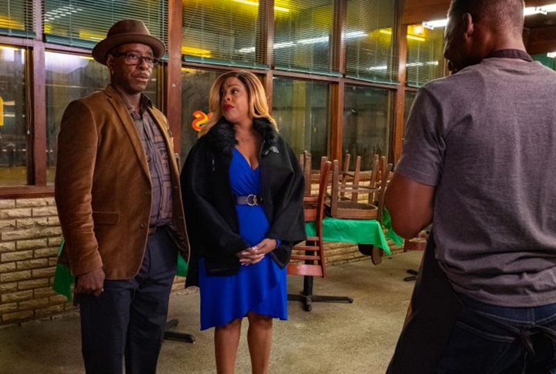 CS Interview: Courtney B. Vance On Culturally-Rich Uncorked