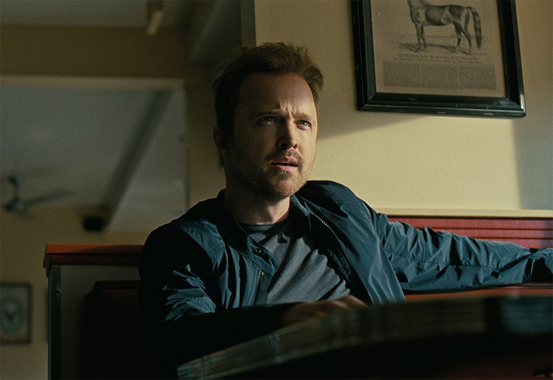 Westworld Episode 3.03 Photos Featuring Aaron Paul