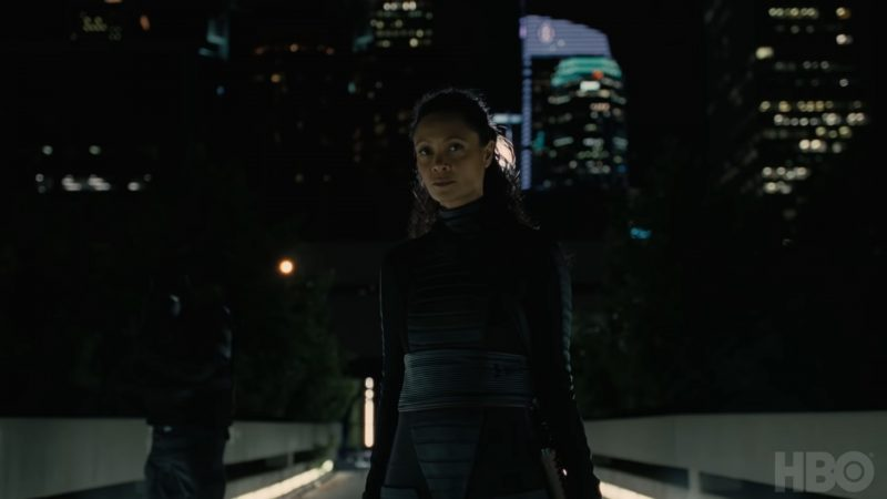 New Westworld Featurette Brings the Hosts Into a Whole New World