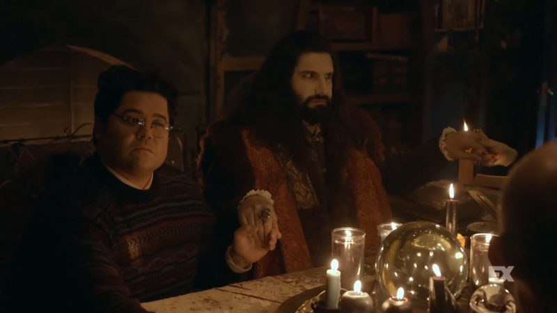 What We Do in the Shadows Season 2 Trailer: Guillermo Becomes a Vampire Slayer