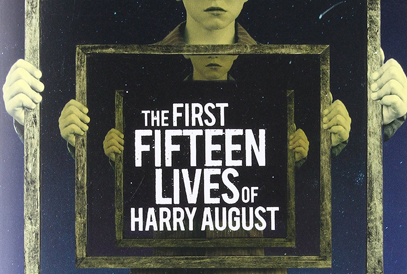 Wes Ball to Helm Amblin's First Fifteen Lives of Harry August Adaptation