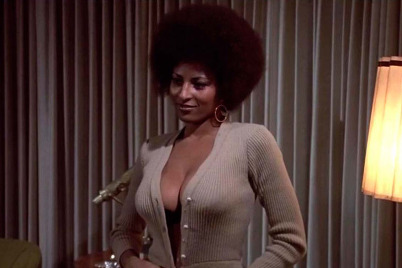 Exclusive Time Warp Documentary Clip Featuring Pam Grier & Fred Williamson
