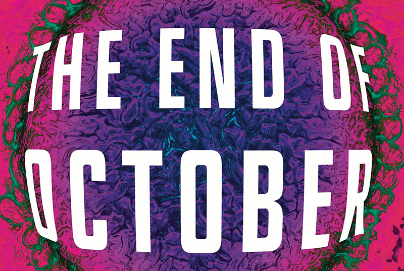 Scott Free Productions Developing The End of October Adaptation