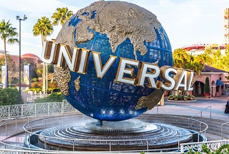 Universal Studios To Remain Closed Through May
