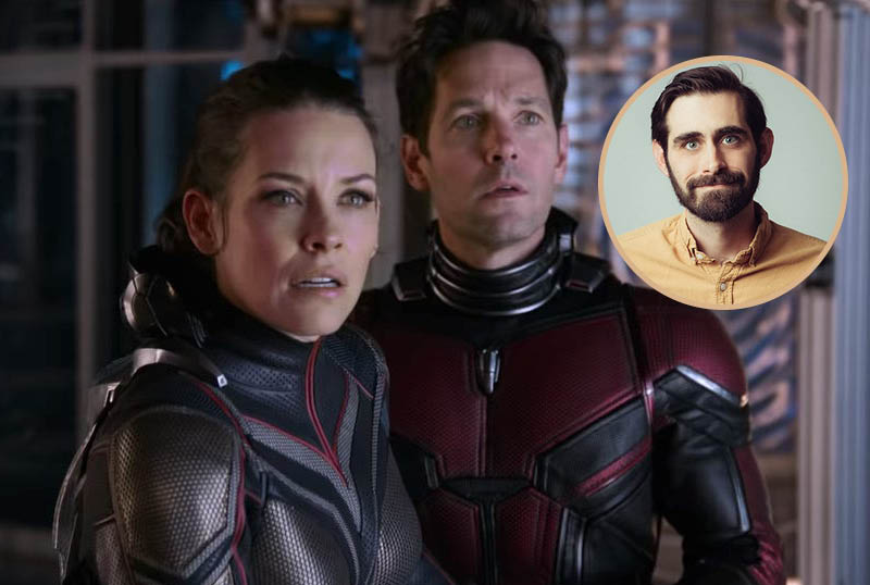 Ant-Man 3 Lands Rick and Morty Scribe to Pen Script