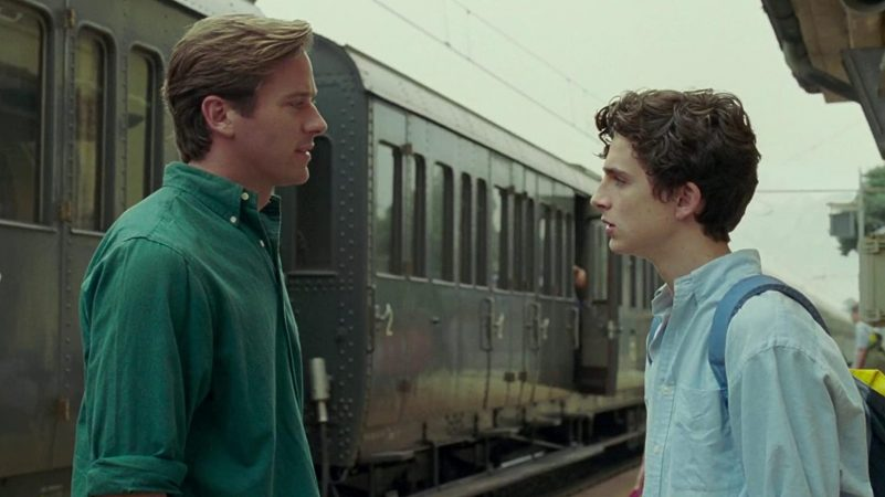 Call Me By Your Name Sequel Development Gets Delayed Due to the Pandemic