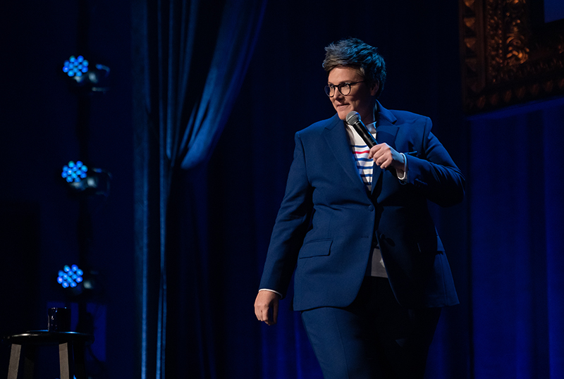 Netflix Announces New Hannah Gadsby Comedy Special