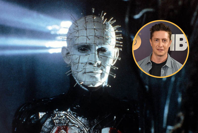 HBO Acquires Series Rights to Hellraiser, David Gordon Green Attached