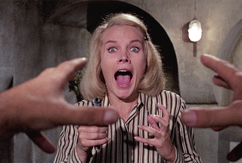 Severin Films Reveals The Complete Lenzi Baker Giallo Collection