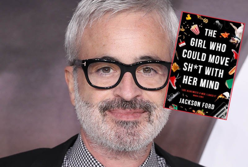 Alex Kurtzman Adapting The Girl Who Could Move Sh*t With Her Mind for TV