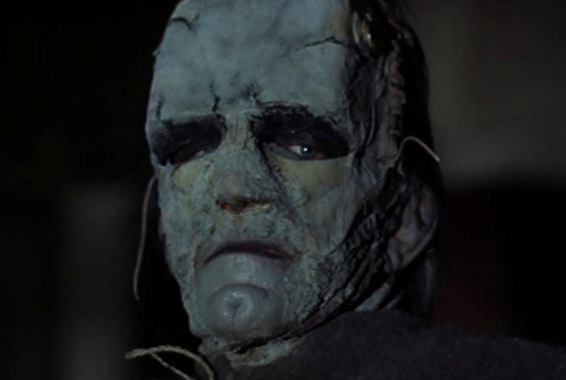 Scream Factory Unveils New Titles, Including The Evil of Frankenstein!