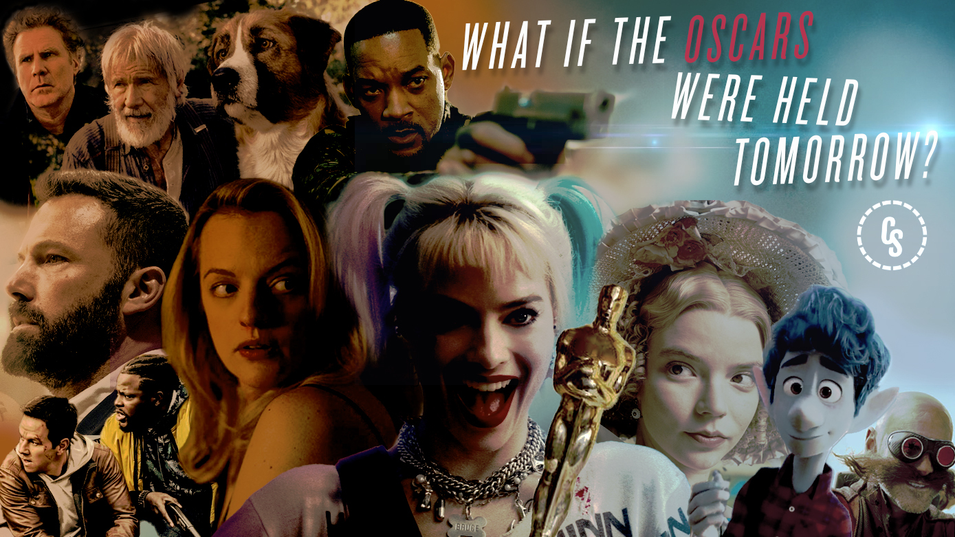 POLL: What If The Oscars Were Held Tomorrow?