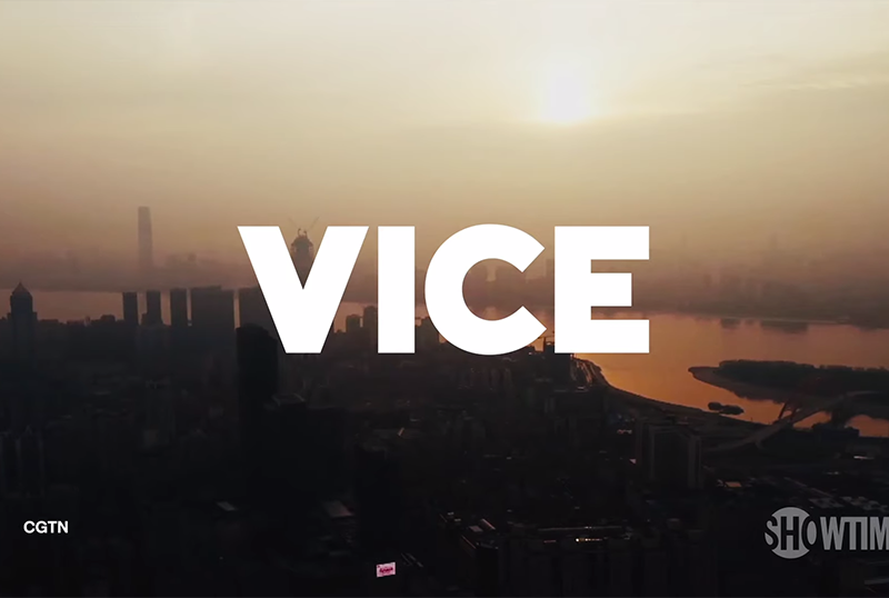 Showtime Unveils Free Vice Segment Exploring Wuhan COVID-19 Lockdown