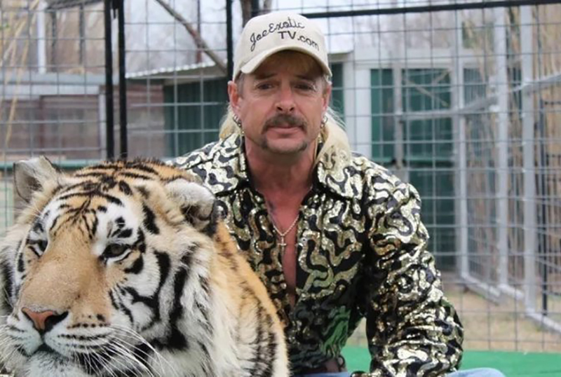 Tiger King Follow-Up Series in Development at Investigation Discovery