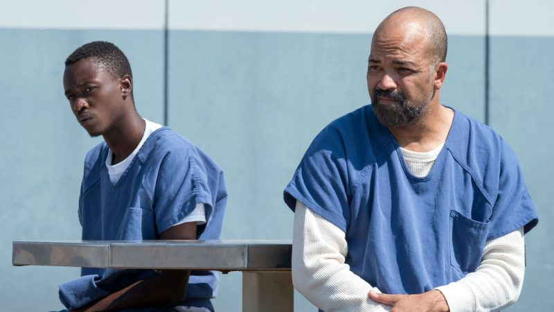 All Day and a Night Trailer Starring Jeffrey Wright & Ashton Sanders