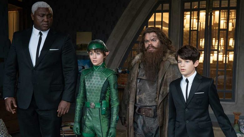 Bob Iger Says More Movies Might Go to Disney+ Following Artemis Fowl