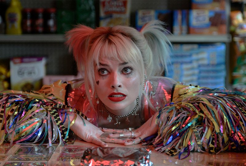 Birds of Prey Blu-Ray Details Unveiled for May Release!