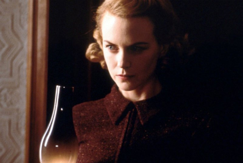 Nicole Kidman Classic The Others Getting Remade