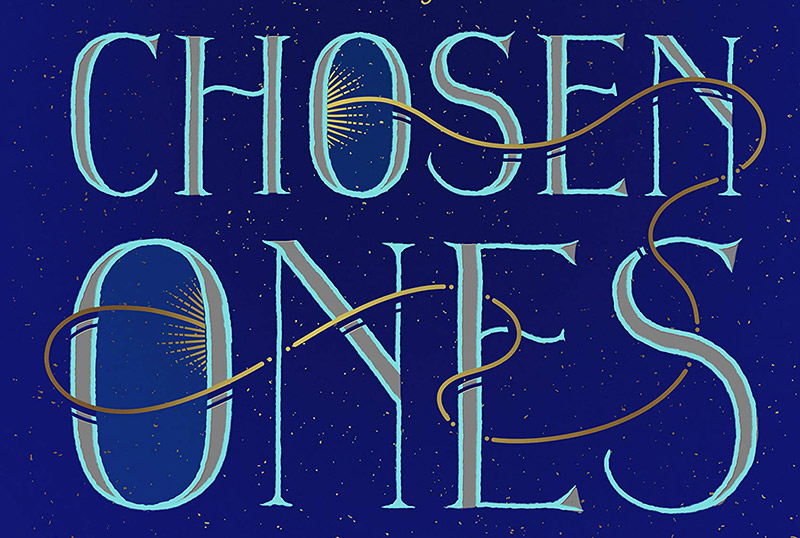 Chosen Ones: Picturestart Developing Film Adaptation of New Book From Divergent Author