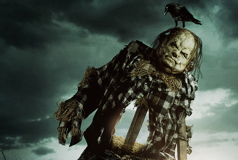 Scary Stories in the Dark Sequel a Go with André Øvredal Returning!