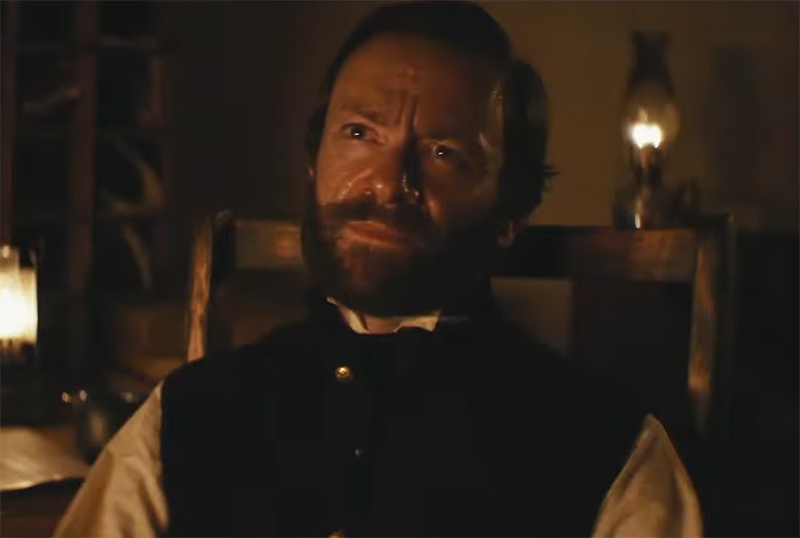 History's Ulysses S. Grant Miniseries Trailer & Premiere Date Released
