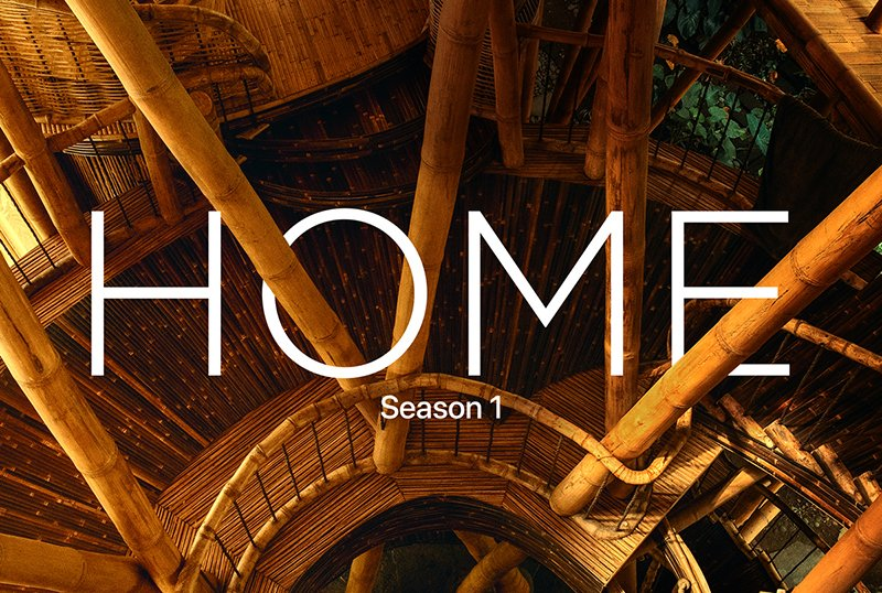 Exclusive Amanda Jones Track 'House Being Built' for Apple's Home Series Soundtrack